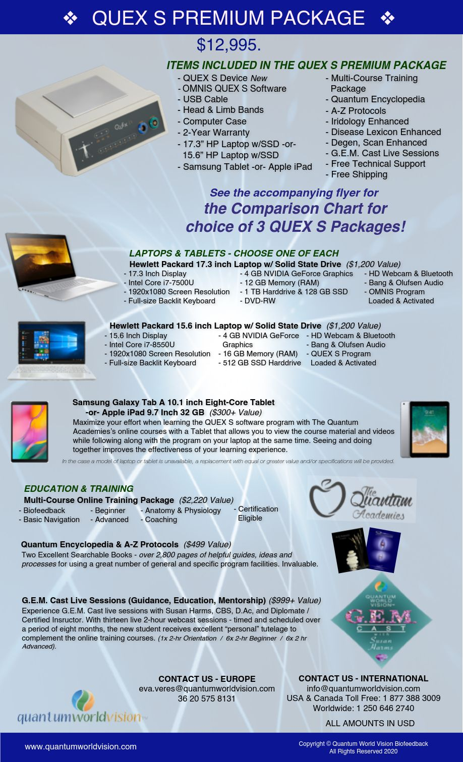 3_QUEX_S_PREMIUM_PACKAGE