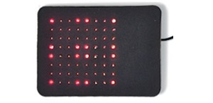 The Small EXPRESS Pad (64 LED)